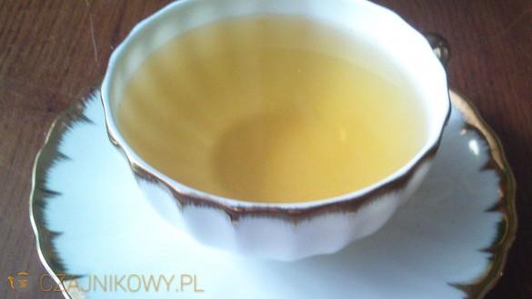 Herbata Che Thai Nguyen, opinie: napar