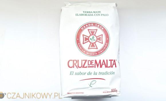 Yerba mate, wartości odżywcze Yerba mate Cruz de Malta