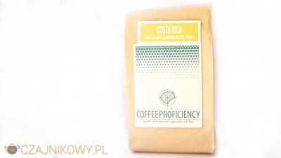 Kawa Costa Rica Coffee Proficiency