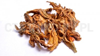 Herbata ziołowa Hibiskus biały